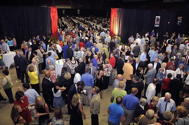 photo of Louisiana Tech University Happening