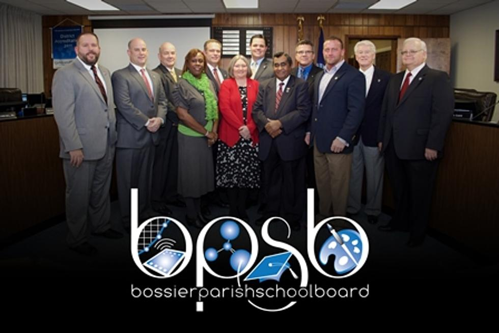 Ten Applications Received For Bossier Parish Schools Superintendent