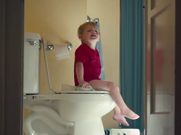 Super Bowl Ad Preview: This Dove Soap Commercial Will Bring You To Tears [Video]