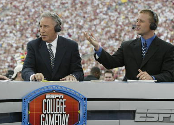 college football analysts picks where is the college national championship this year