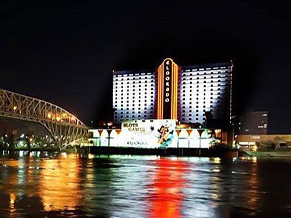 El dorado casino shows