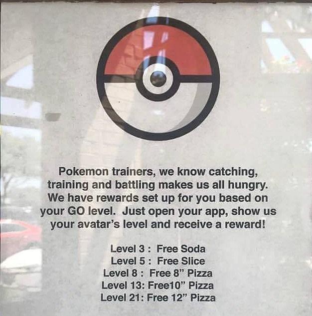 Facebook.com/Pokemon Go