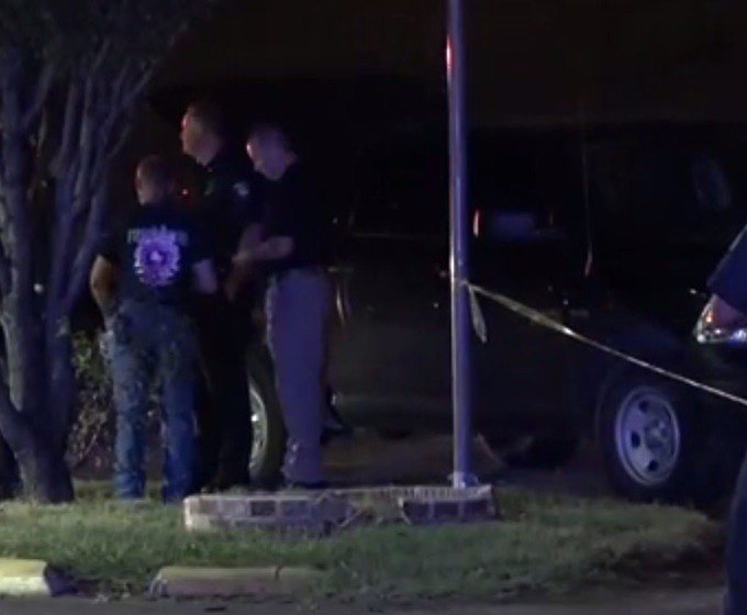Suspect in Dallas-area killing rampage arrested