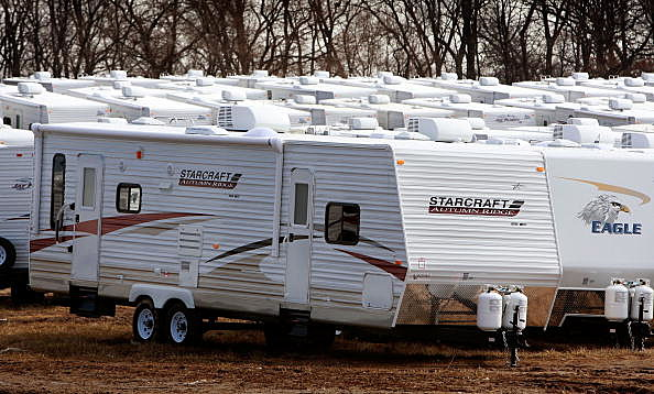 Recreational Vehicle Industry In Indiana Struggling
