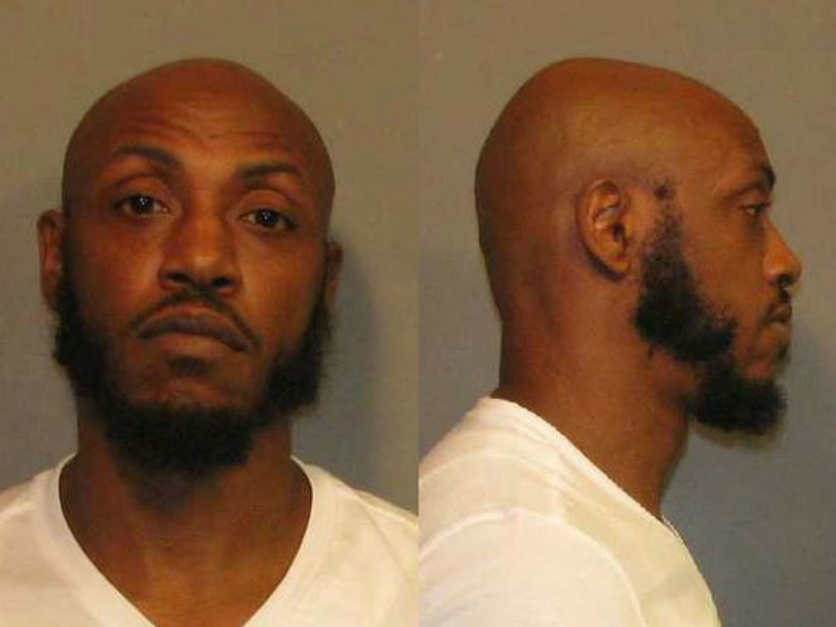 Mystikal Turns Himself In On Rape Charge