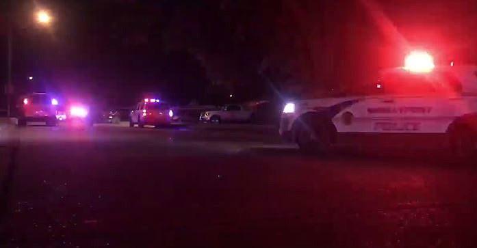 Fatal Shooting in East Shreveport