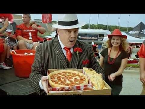 Godfathers Pizza